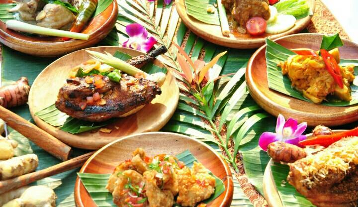 Restoran Terbaik Indonesia